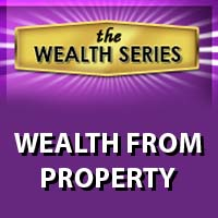 Wealth From Property Event - Perth, Australia
