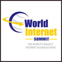 World Internet Summit Event - London, UK