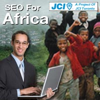 The SEO For Africa – Toronto, ON