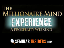 Millionaire Mind Intensive - Minneapolis, MN