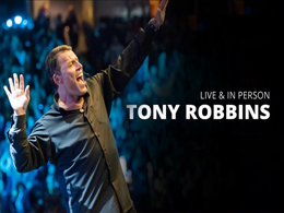 Power of Success with Tony Robbins and Friends Toronto